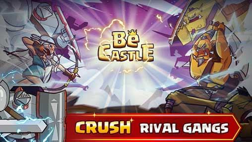 BeCastle: Castle Defense