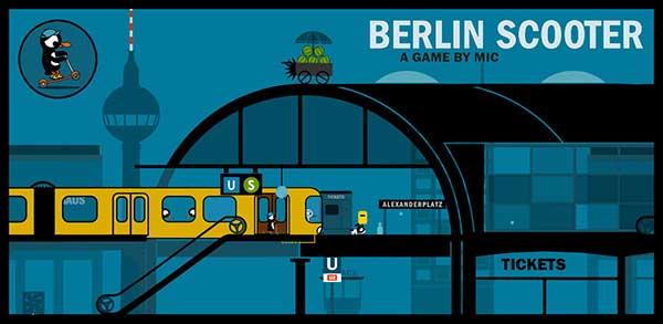 Berlin Scooter
