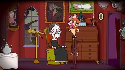 Bertram Fiddle: Episode 2 Apk