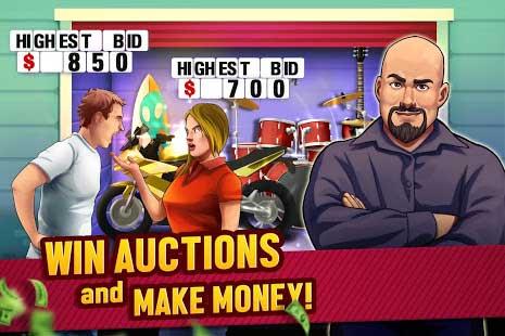 Bid Wars - Storage Auctions Apk