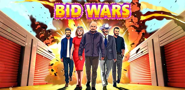 Bid Wars - Storage Auctions and Pawn Shop Tycoon 2 19 Apk + Mod