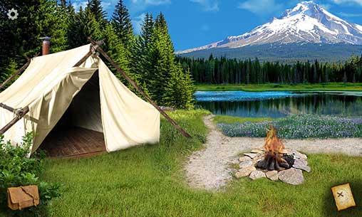 Bigfoot Quest Apk