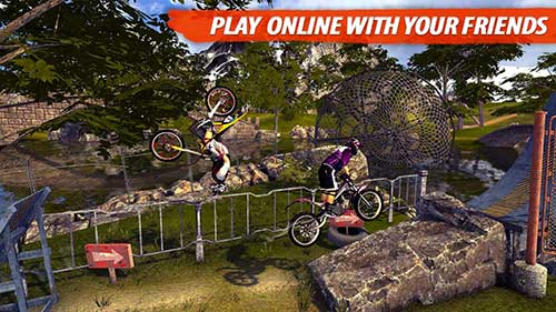 Bike Racing 2 Multiplayer Apk