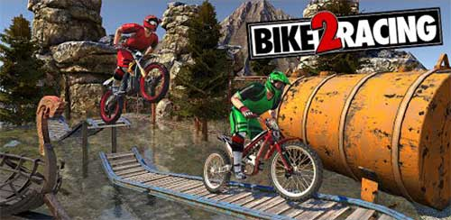 Bike Racing 2 Multiplayer
