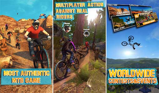 Bike Unchained 2 Apk