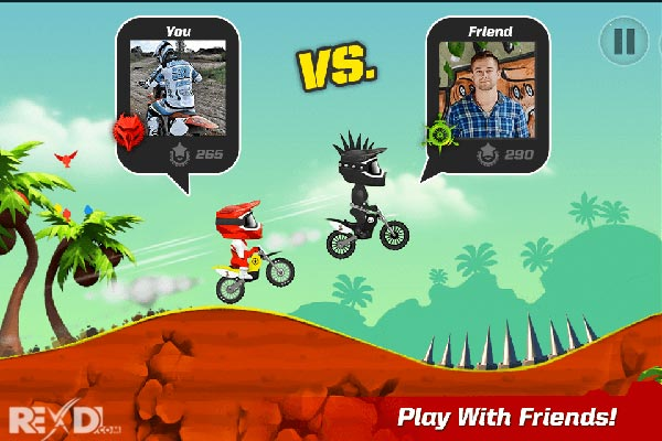 Bike Up apk