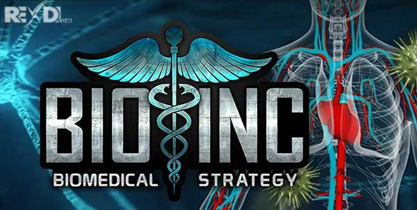 Bio Inc. – Biomedical Plague Apk