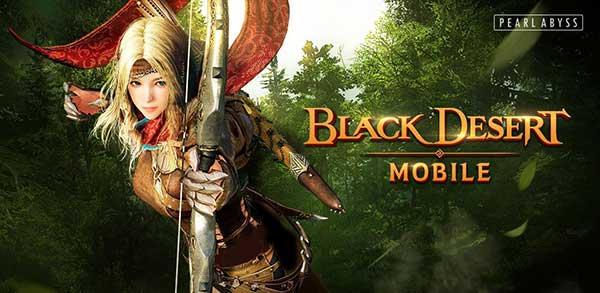 Black Desert Mobile Mod