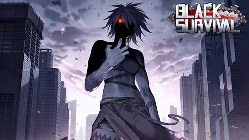 Black Survival