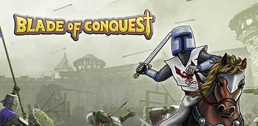 Blade Of Conquest