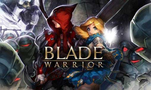 BLADE WARRIOR 3D ACTION RPG