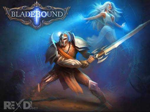 Blade Bound 2 1 2 Full Apk + MOD (Unlimited Money) + Data Android