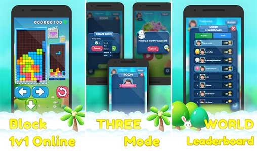 Block Go - 1v1 Online Battle Apk