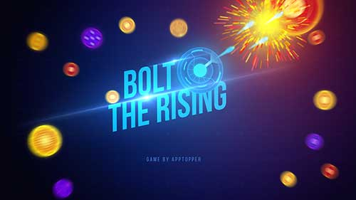 Bolt The Rising