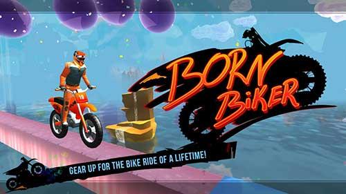 Born Biker