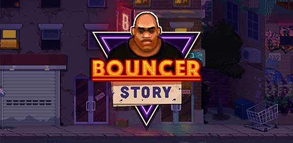 Bouncer Story Cover