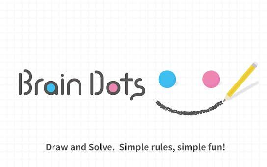 Brain Dots Mod