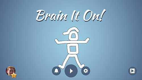 Brain It On! – Physics Puzzles