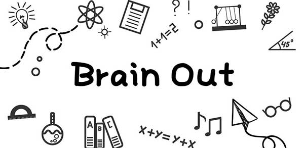 Brain Out Cover