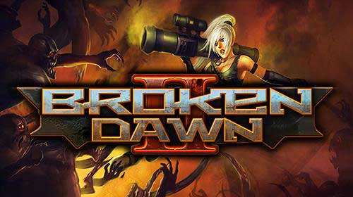 Broken Dawn II Apk Mod Revdl Money Unlocked Android