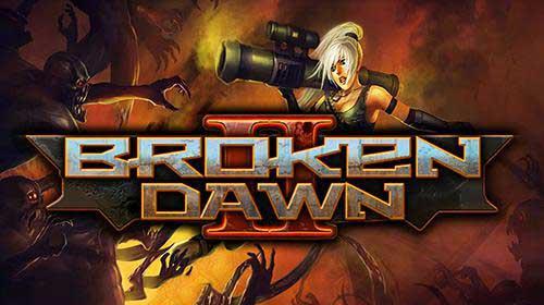 Broken Dawn II Mod