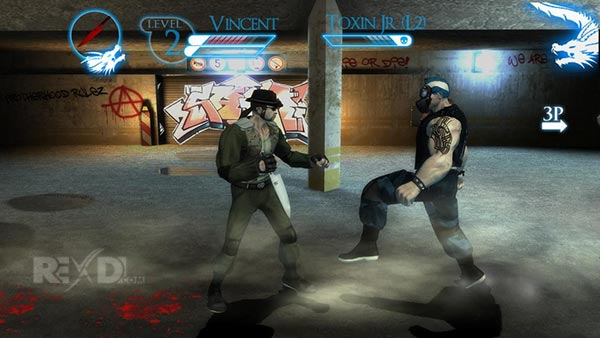 Brotherhood of Violence II Android