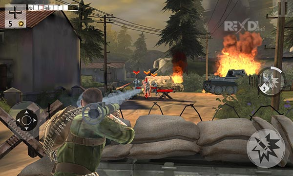 brother in army game free download