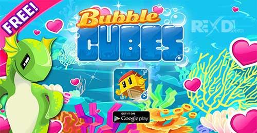 Bubble Cubes