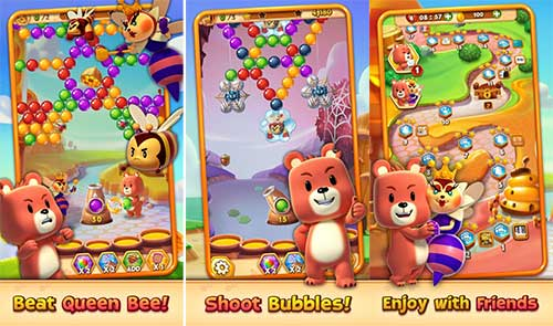 Buggle 2 – Bubble Shooter Apk