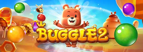 Buggle 2 – Bubble Shooter