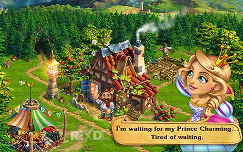Build a Kingdom Apk