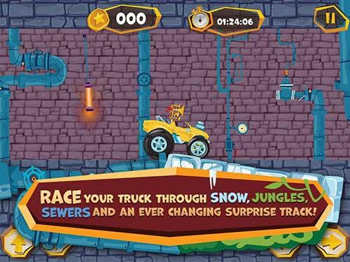 Build A Truck Duck Duck Moose Apk