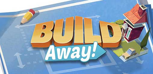 Build Away! – Idle City Game Apk + Mod Diamond for Android