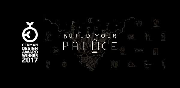 Build Your Palace Mod