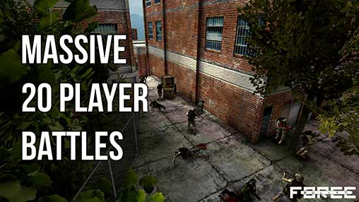 Bullet Force Apk