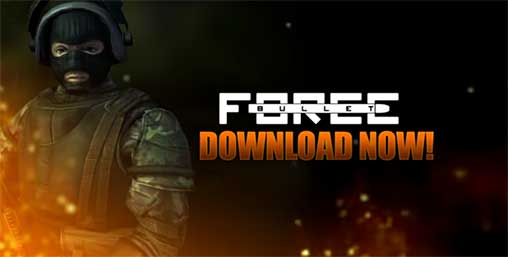 Bullet Force 1 62 Apk + Mod (Infinite Grenades/Ammo) + Data Android