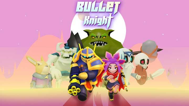 Bullet Knight apk