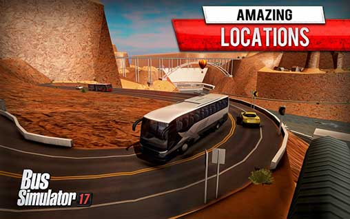 Bus Simulator 17 Apk