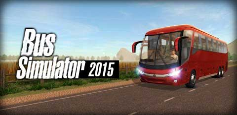 Bus Simulator 2015 2 3 Apk Mod Unlocked for Android