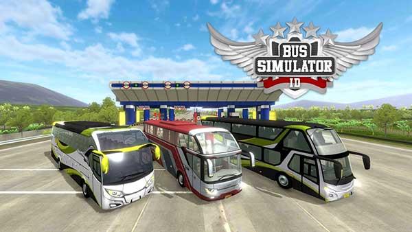 Bus Simulator Indonesia 3 5 Apk Mod Money Data Android