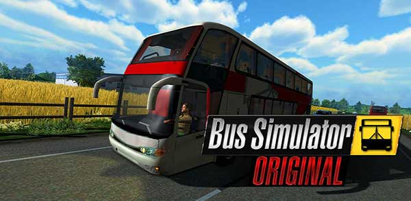 Bus Simulator: Original mod