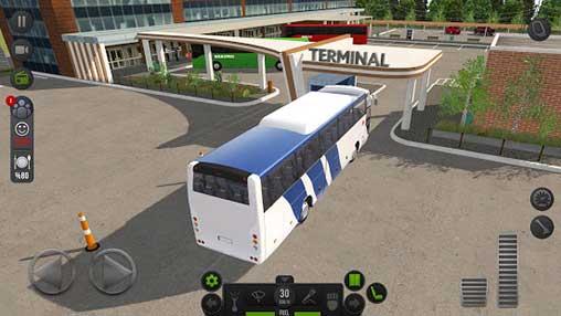 Otobüs Simülatörü: Ultimate Apk