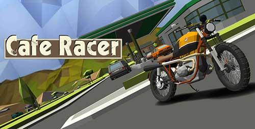 Cafe Racer Mod