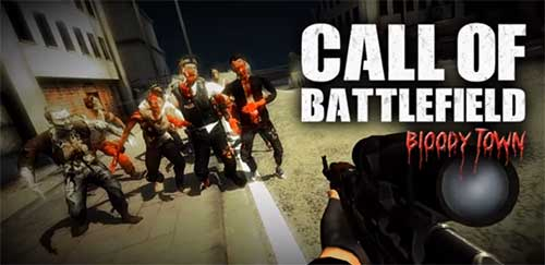 Call Of Battlefield Online FPS