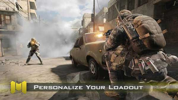 Call of Duty: Legends of War Apk