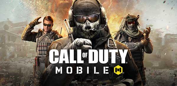 Call of Duty: Mobile - Garena Mod