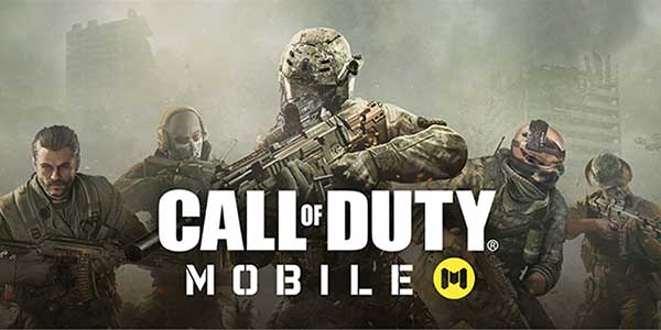 Call of Duty: Mobile 1 0 6 b348 Apk + Mod + Data for Android