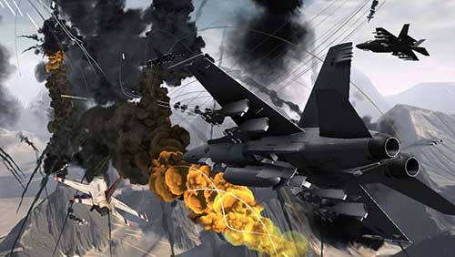 Call Of ModernWar Warfare Duty Apk