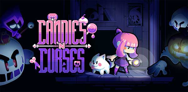 Image result for candies'n curses mod apk