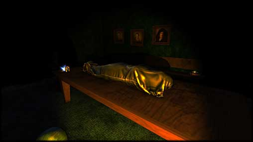Candles of the Dead Full Apk